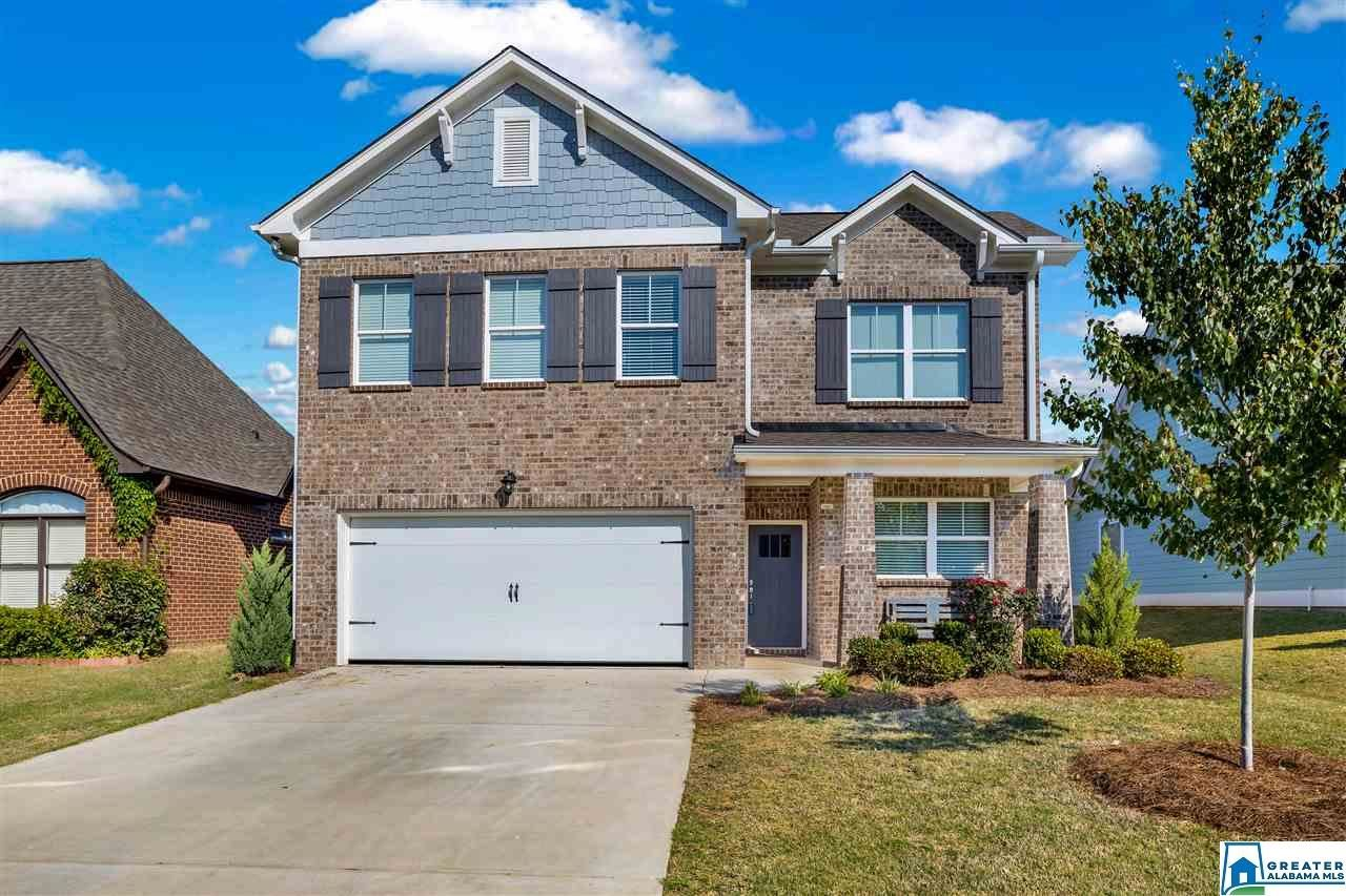 2120 OVERLOOK PL, Trussville, AL 35173 - MLS#: 882891