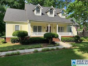 Photo of 504 ROUNDABOUT DR, TRUSSVILLE, AL 35173 (MLS # 853892)