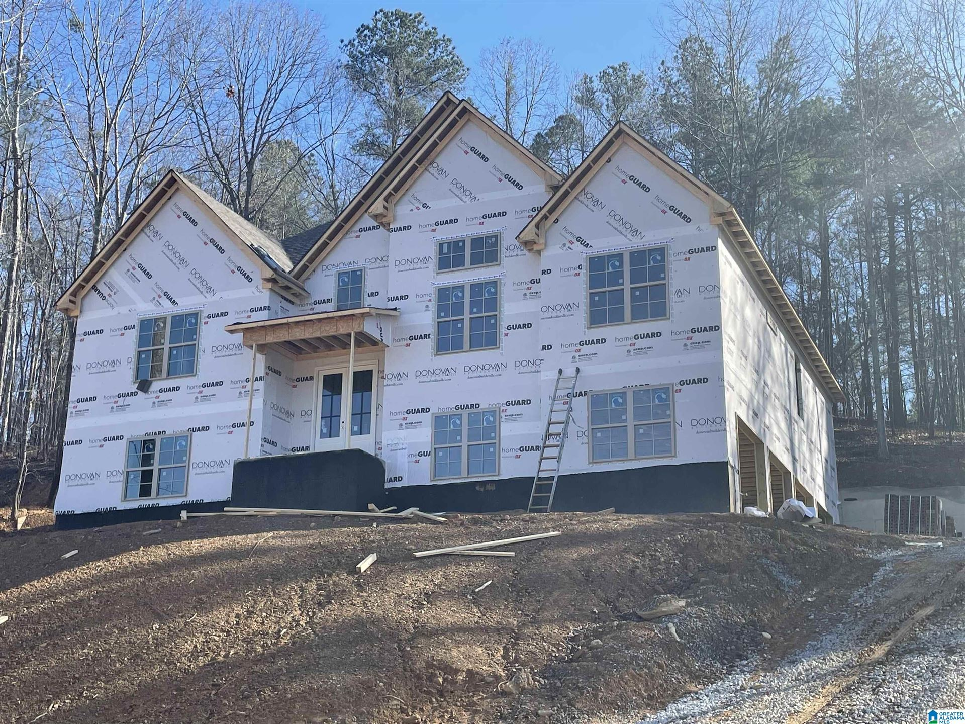 1021 GREY OAKS VALLEY, Pelham, AL 35124 - MLS#: 1283892