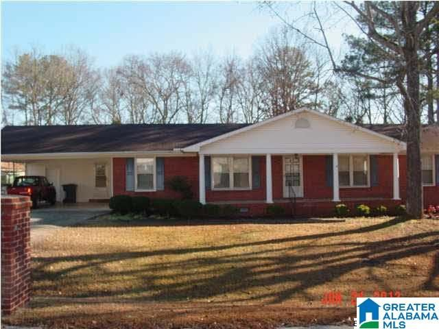 1409 DANBURY LANE, Anniston, AL 36207 - MLS#: 1282894