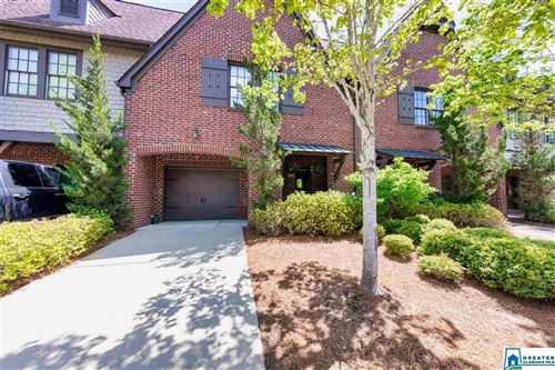 Photo for 1077 INVERNESS COVE WAY, HOOVER, AL 35242 (MLS # 879895)