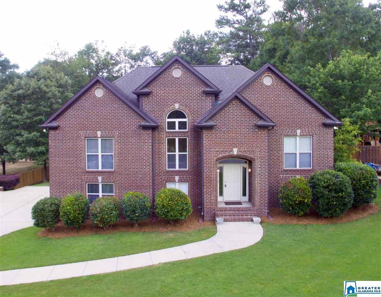 180 LIME CREEK LN, Chelsea, AL 35043 - MLS#: 887895