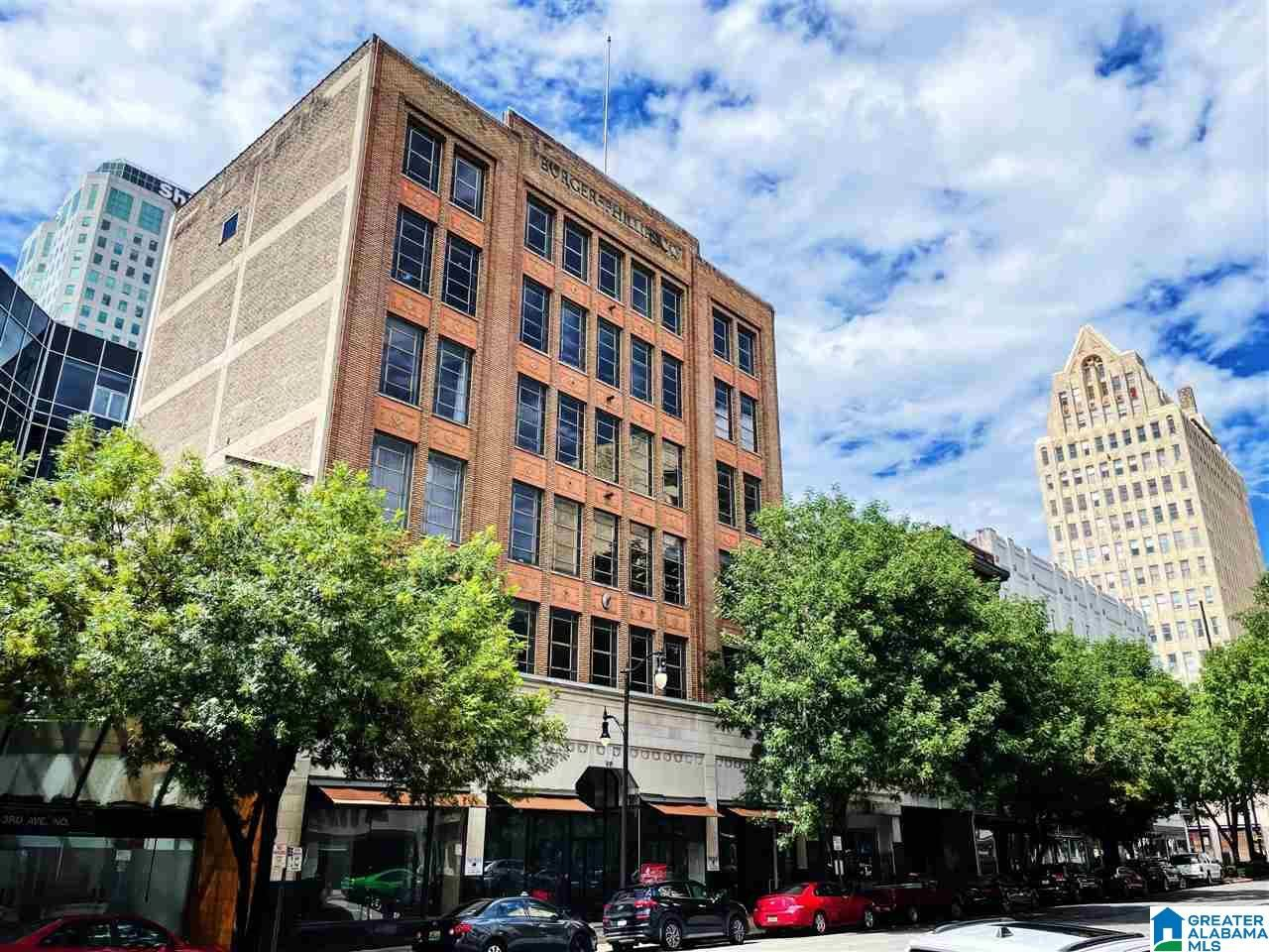 1914 3RD AVENUE N, Birmingham, AL 35203 - MLS#: 1290896