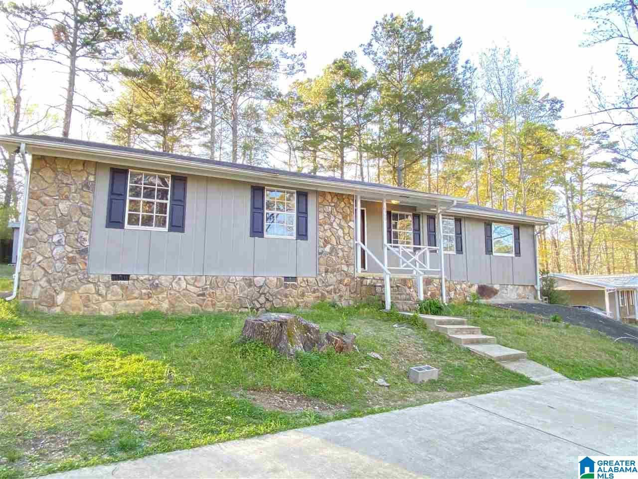 6300 GALLATIN DRIVE, Anniston, AL 36206 - MLS#: 1284897