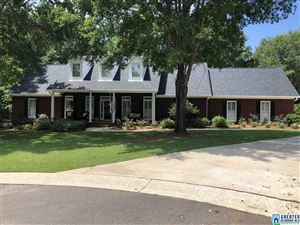 Photo of 5320 HICKORY HILL DR, TRUSSVILLE, AL 35173 (MLS # 855898)