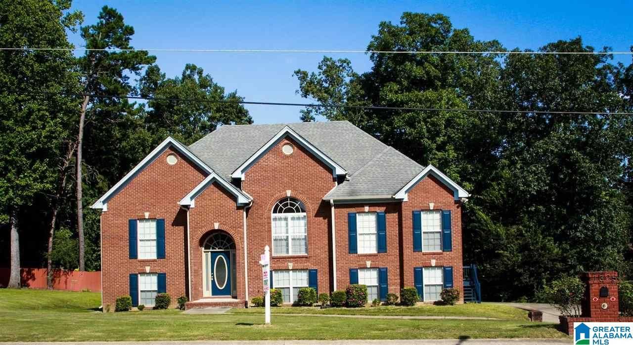 1325 13TH AVENUE, Pleasant Grove, AL 35127 - MLS#: 1294898