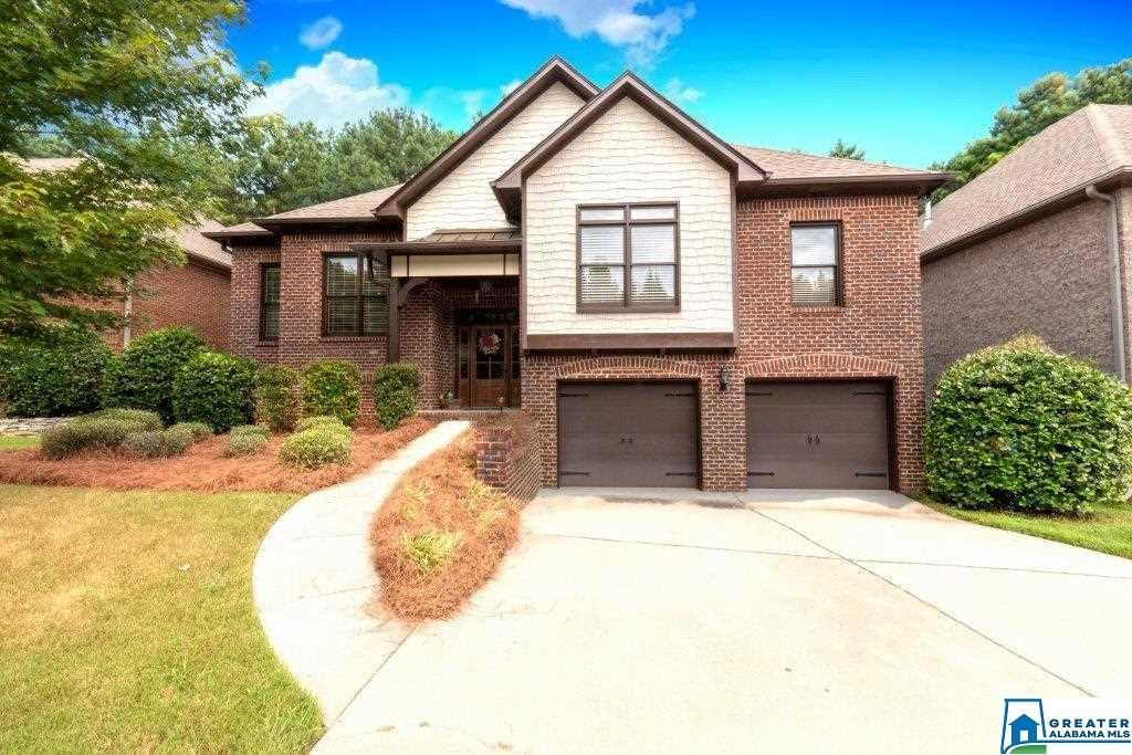 943 HADDINGTON DALE, Pelham, AL 35124 - #: 856898