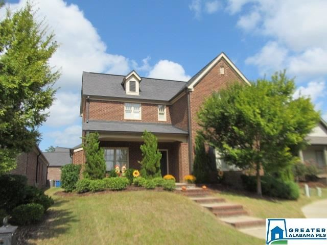 1626 CHACE TERR, Hoover, AL 35244 - #: 870898