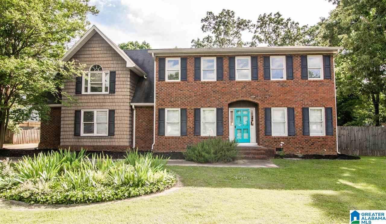 303 WIND RIDGE, Jacksonville, AL 36265 - MLS#: 1286899
