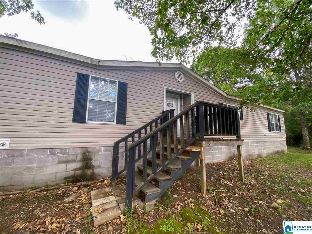 1019 CRESTVIEW DR, Anniston, AL 36201 - MLS#: 883899