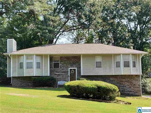 Photo of 5652 HAMPTON RD, IRONDALE, AL 35210 (MLS # 889900)