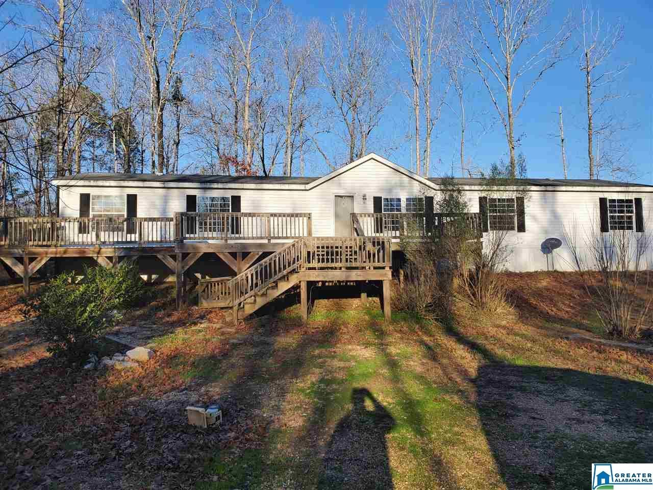 4189 CO RD 2, Equality, AL 36026 - MLS#: 866900