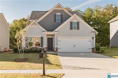 Photo of 240 LAKERIDGE DR, TRUSSVILLE, AL 35173 (MLS # 851901)