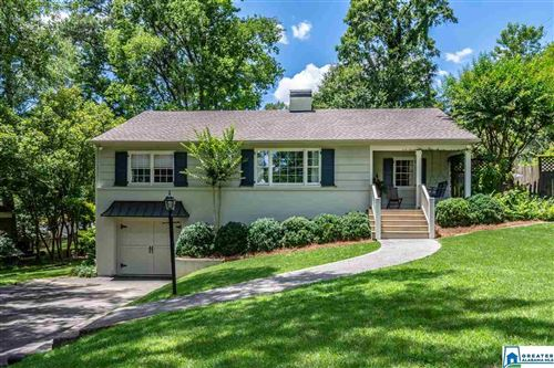 Photo of 232 BEECH ST, MOUNTAIN BROOK, AL 35213 (MLS # 887901)