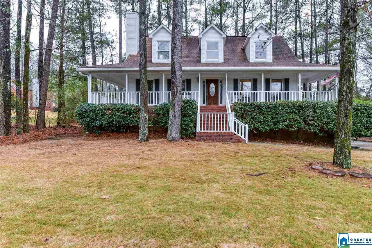 5160 VALLEYBROOK CIR, Birmingham, AL 35244 - MLS#: 869901