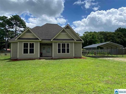 Photo of 805 TENNESSEE AVE, BESSEMER, AL 35022 (MLS # 888902)