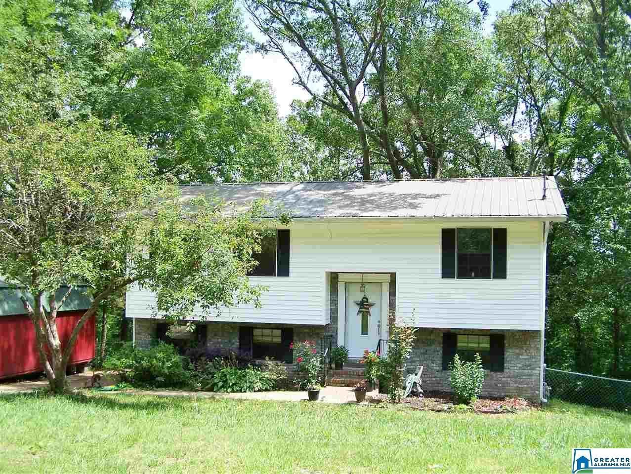 1621 NELSON RD, Weaver, AL 36277 - MLS#: 885902