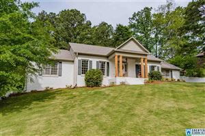 Photo of 2595 FOOTHILLS DR, HOOVER, AL 35226 (MLS # 859905)