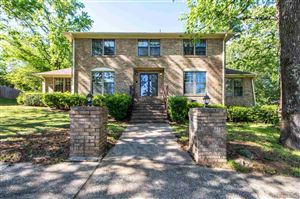 Photo of 4912 SPRING ROCK RD, MOUNTAIN BROOK, AL 35223 (MLS # 846906)