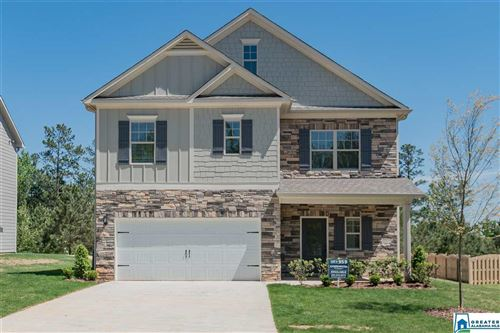 Photo of 265 LAKERIDGE DR, TRUSSVILLE, AL 35173 (MLS # 865907)