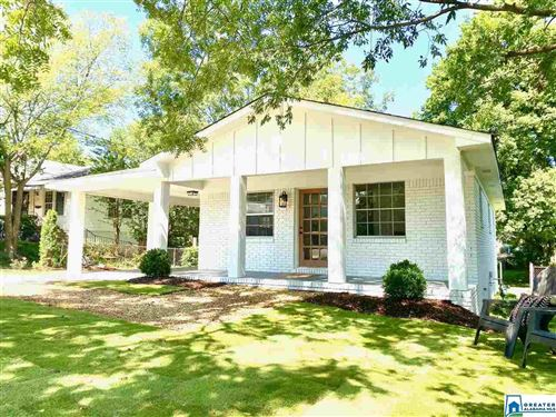 Photo of 2022 3RD AVE S, IRONDALE, AL 35210 (MLS # 895907)
