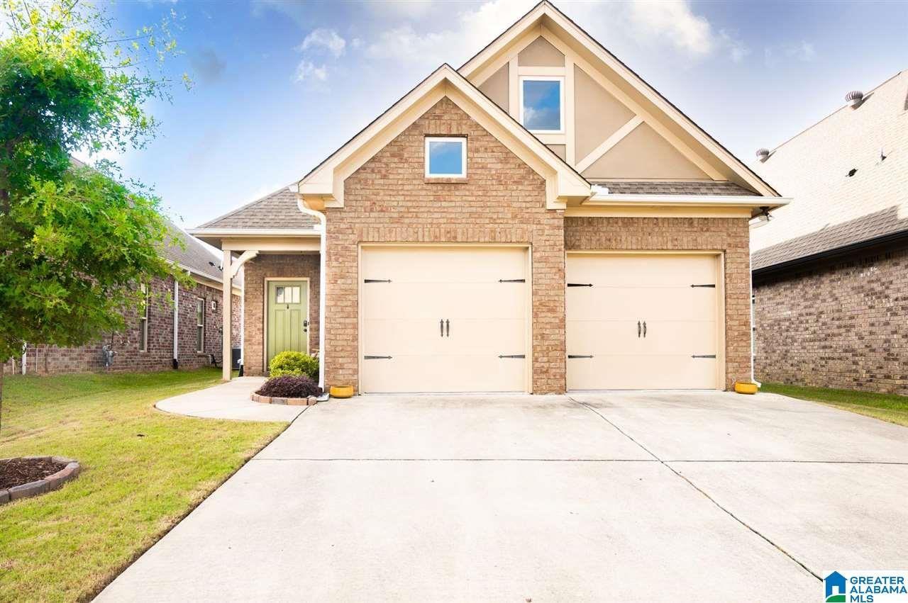 3580 GRAND CENTRAL AVENUE, Fultondale, AL 35068 - MLS#: 1298908