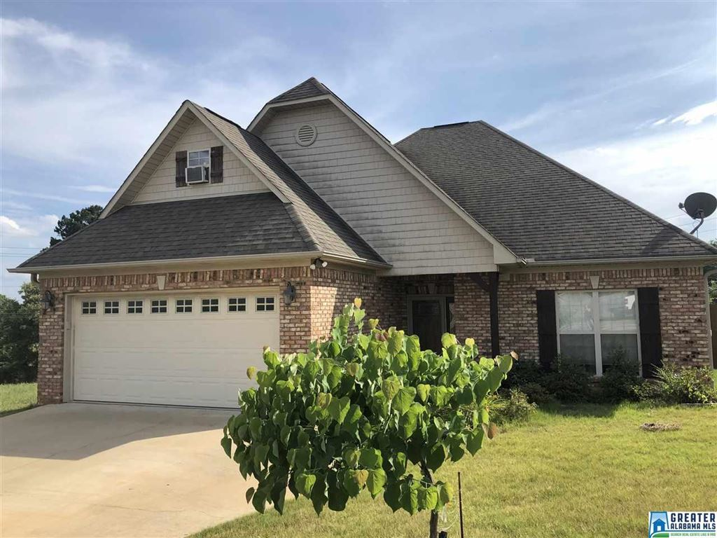 43 COTTAGE LN, Lincoln, AL 35096 - #: 850908