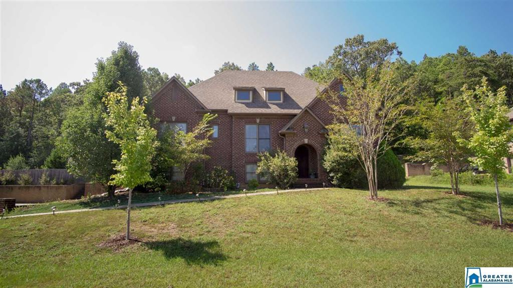 5828 HIGH FOREST DR, McCalla, AL 35111 - #: 864909