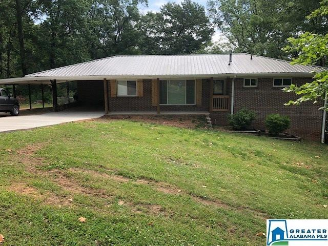 120 PINECREST RD, Hueytown, AL 35023 - MLS#: 883909