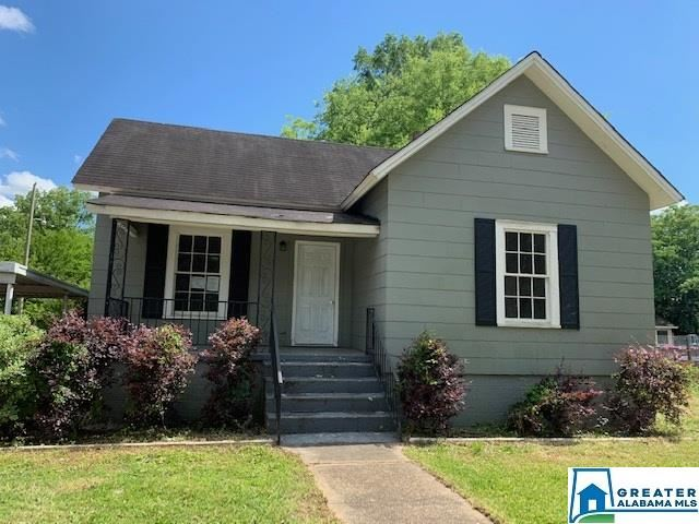 143 ALABAMA AVE, Sylacauga, AL 35150 - MLS#: 884909