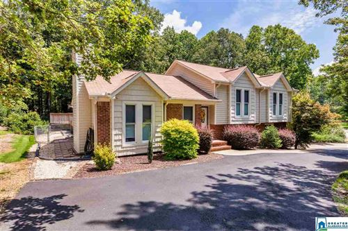 Photo of 147 RED STICK RD, INDIAN SPRINGS VILLAGE, AL 35124 (MLS # 888910)