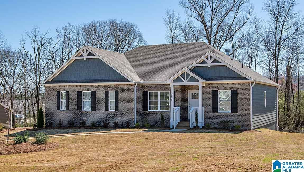 1464 MOUNTAIN LAUREL LANE, Moody, AL 35004 - MLS#: 900910