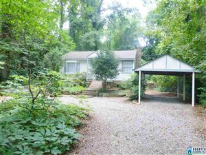 Photo of 1516 ALFORD AVE, HOOVER, AL 35226 (MLS # 857911)