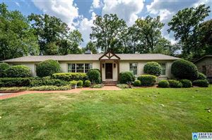 Photo of 28 CRESTVIEW CIR, MOUNTAIN BROOK, AL 35213 (MLS # 859911)