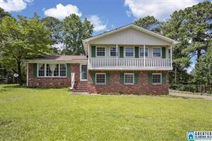 Photo of 345 CAMBO LN, HOOVER, AL 35226 (MLS # 853913)