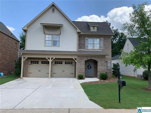 Photo of 3363 CHASE CT, TRUSSVILLE, AL 35235 (MLS # 888915)