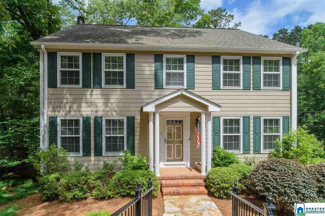 3444 COUNTRY BROOK LN, Vestavia Hills, AL 35243 - MLS#: 873915