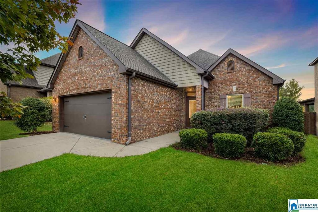 225 GLEN CROSS DR, Trussville, AL 35173 - #: 865917