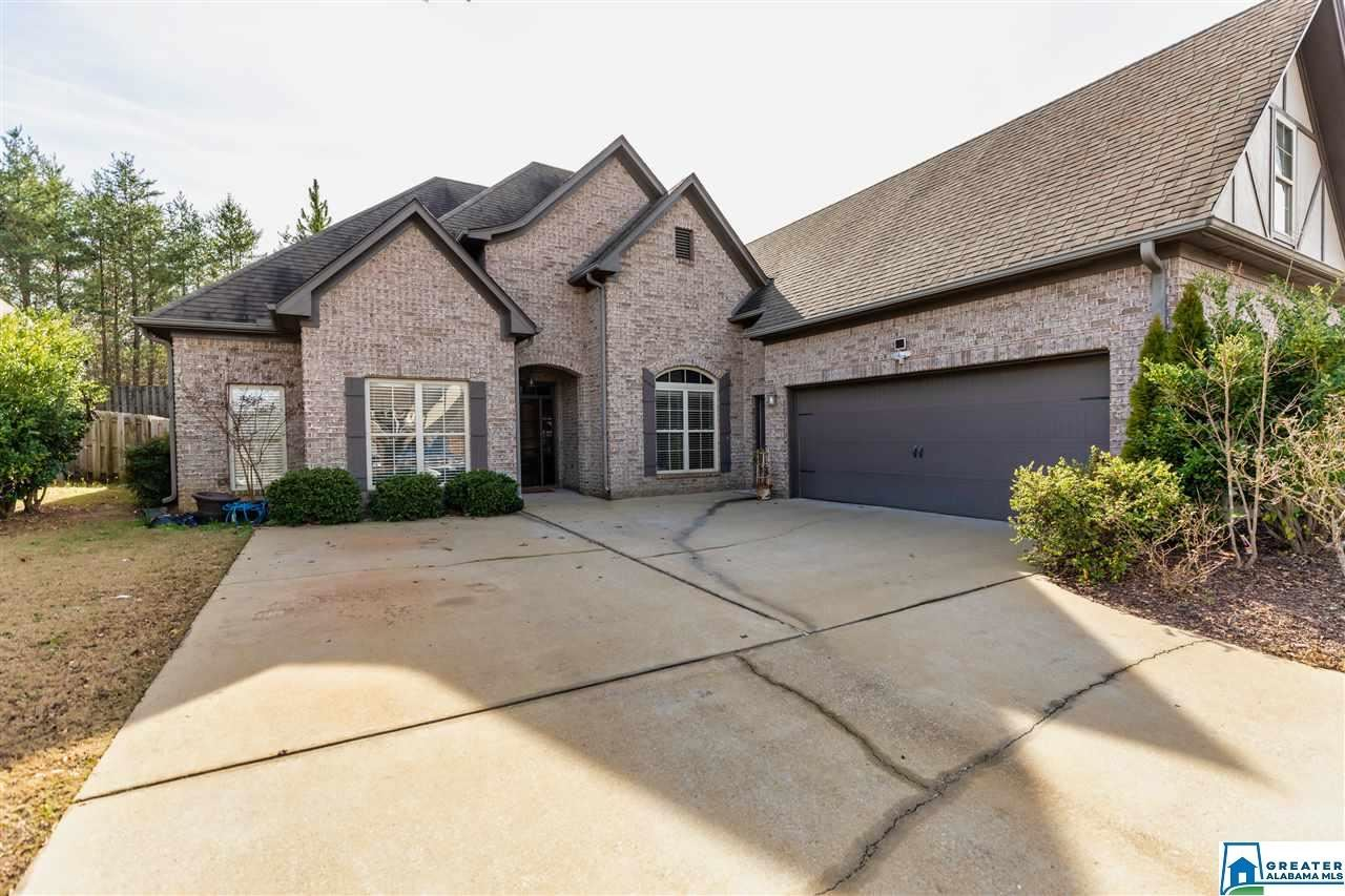 225 KENNISTON DALE, Pelham, AL 35124 - #: 870917