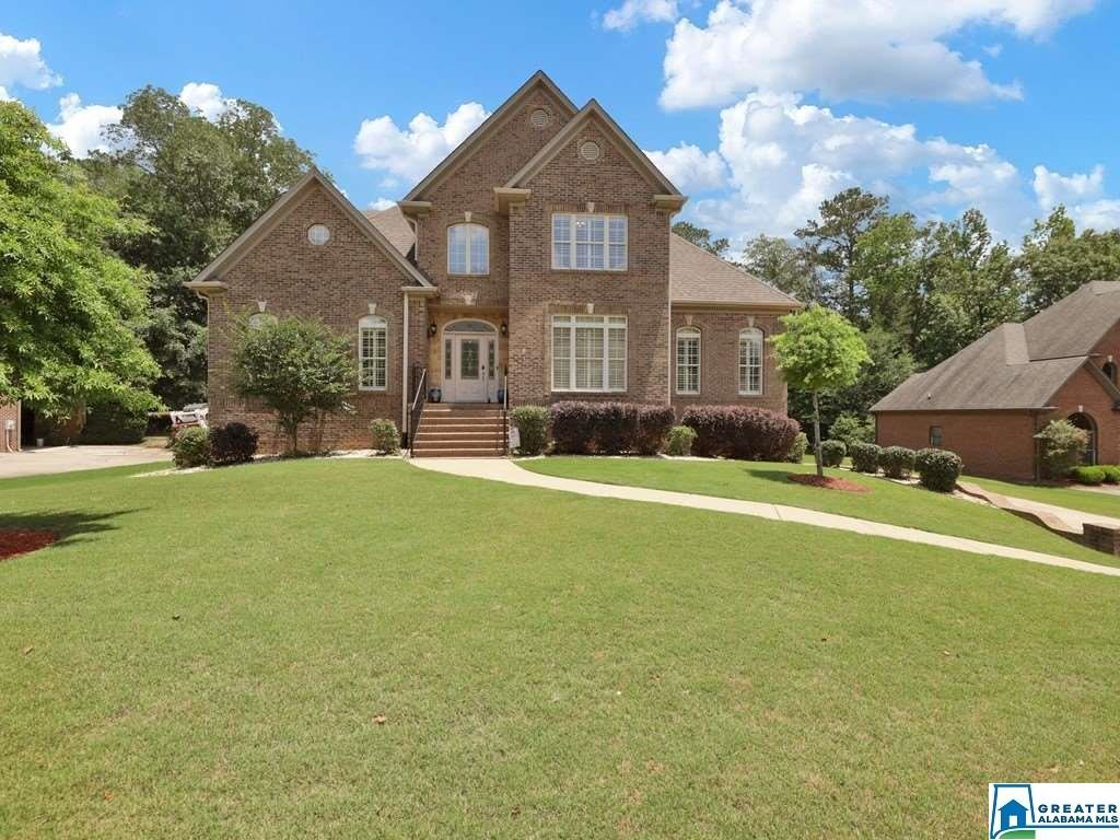 520 MILL SPRINGS CIR, Hoover, AL 35244 - #: 884917