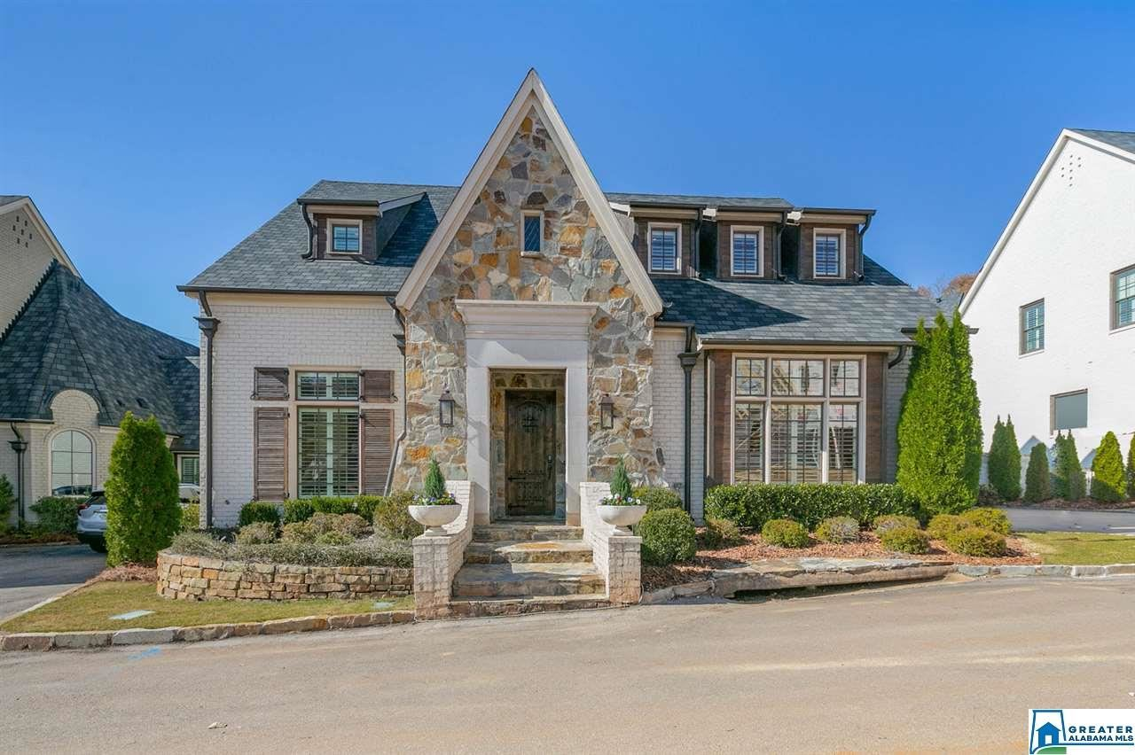 106 CALTON LN, Mountain Brook, AL 35213 - #: 867920