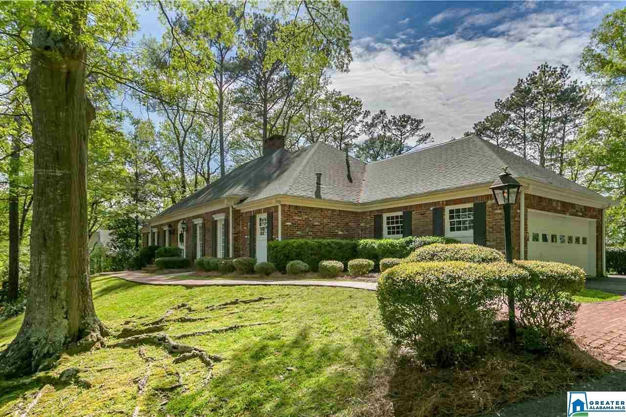 4152 SHARPSBURG DR, Mountain Brook, AL 35213 - #: 880920