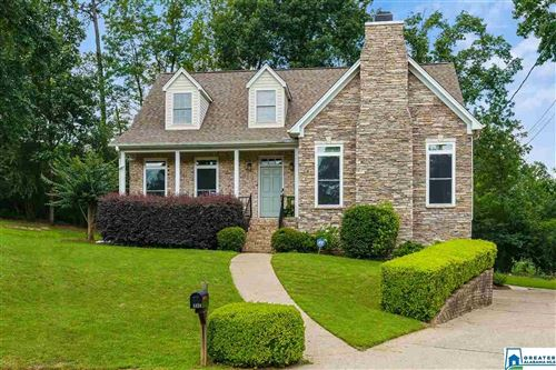 Photo of 3316 SADDLEBROOK CIR, IRONDALE, AL 35210 (MLS # 887921)