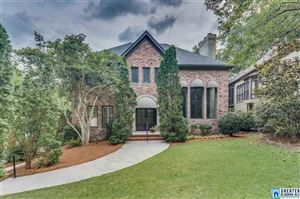 Photo of 135 QUEENSBURY CRESCENT, MOUNTAIN BROOK, AL 35223 (MLS # 852922)