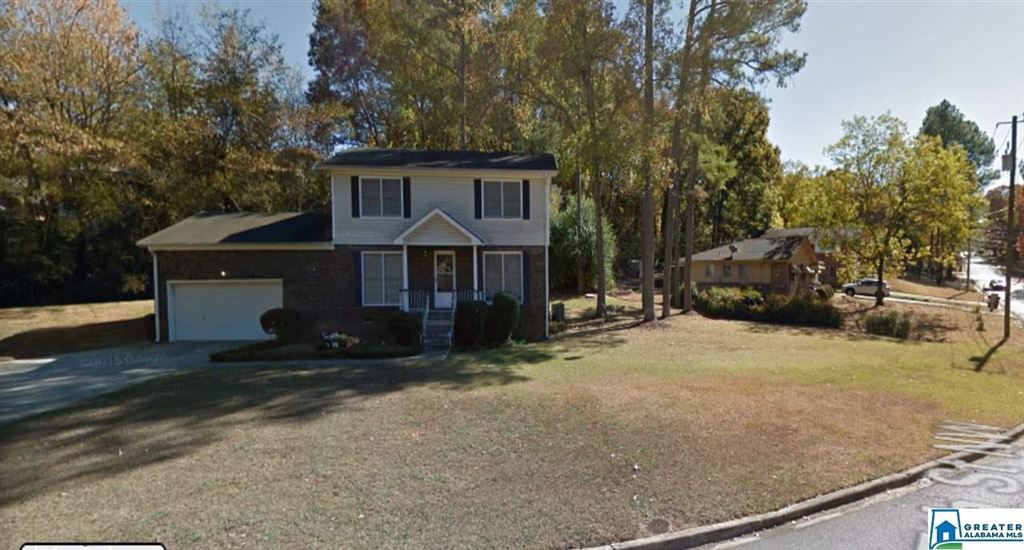 1653 5TH ST NW, Center Point, AL 35215 - #: 864922