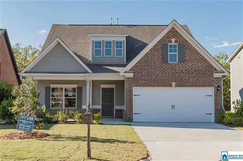 Photo of 8698 HIGHLANDS DR, TRUSSVILLE, AL 35173 (MLS # 851926)