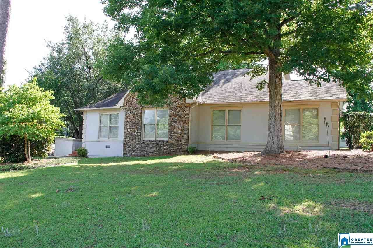 4656 AMBERWOOD DR, Anniston, AL 36207 - MLS#: 884926