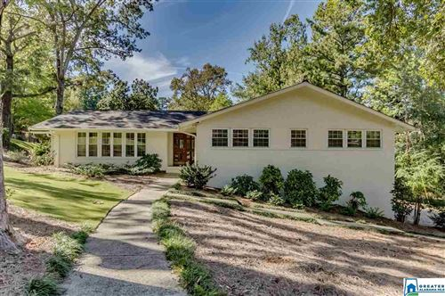 Photo of 3416 MOUNTAIN PARK DR, MOUNTAIN BROOK, AL 35213 (MLS # 865929)