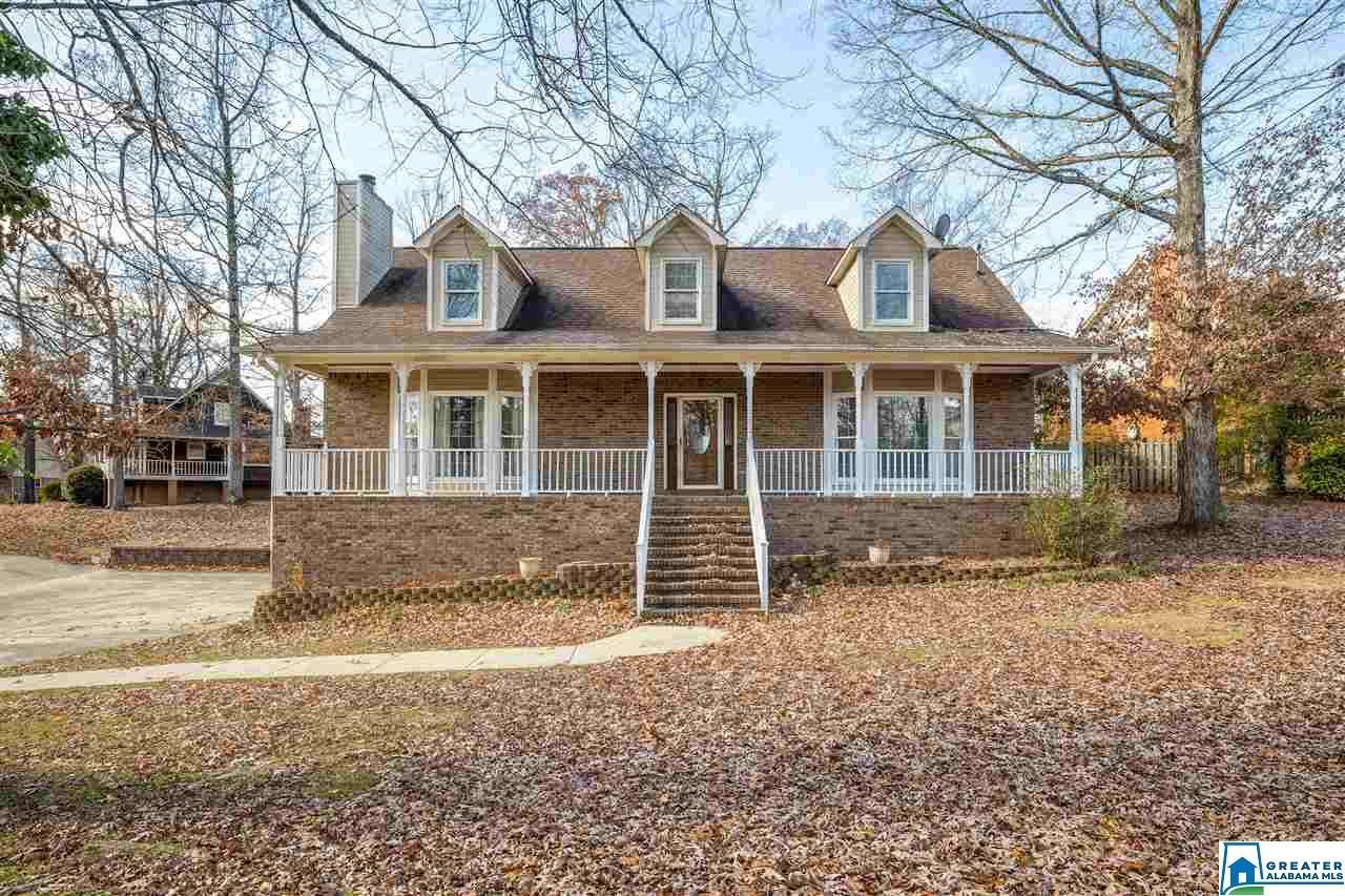 1309 14TH PLACE CIR, Pleasant Grove, AL 35127 - #: 868930