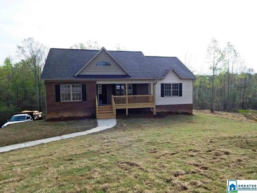 10972 TRACE DR, Warrior, AL 35180 - MLS#: 871930